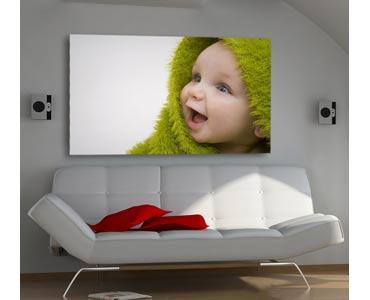 tela canvas personalizzata